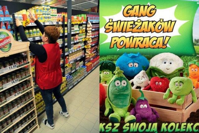 Świeżaki to chyba najbardziej konfliktogenna promocja w historii polskiego handlu detalicznego