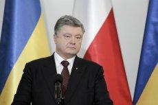Prezydent Ukrainy, Petro Poroszenko