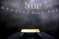 Nowa moneta kolekcjonerska NBP ma świętować powrót złota do skarbców banku centralnego.