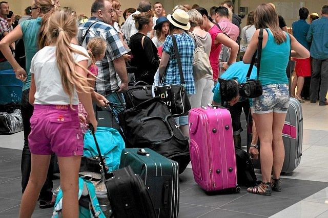 Polscy turyści zatrzymani w hotelu w Egipcie - zostali dopiero po zapłaceniu 500 euro haraczu