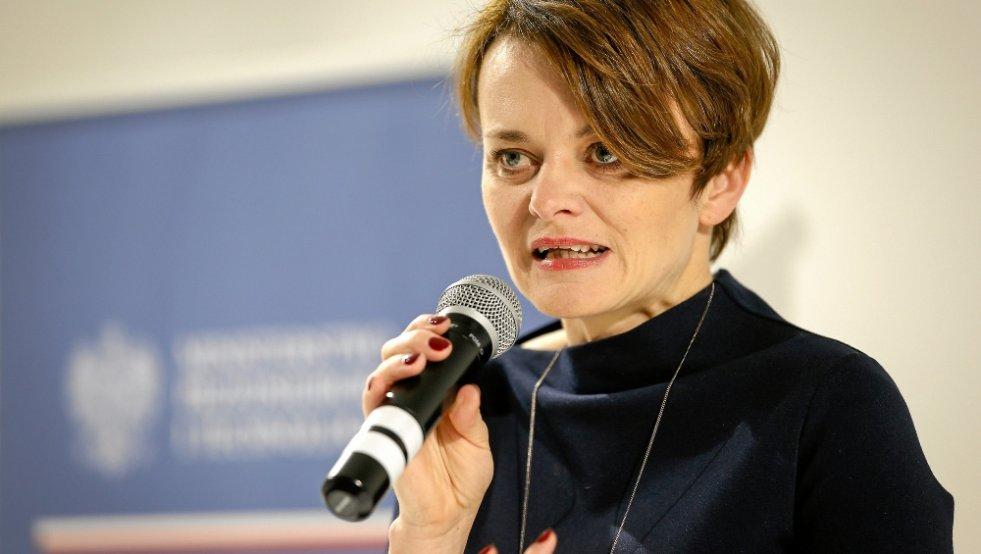 Minister przedsiębiorczości i technologii Jadwiga Emilewicz zapowiada koniec projektu pod nazwą test przedsiębiorczości. Ale to nie znaczy, że rząd odpuści samozatrudnionym.