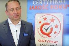 Kamil Durczok planuje stworzenie aplikacji i szuka inwestora