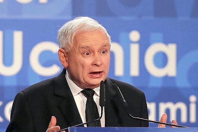 Marek Chodkiewicz, wiceminister infrastruktury, odchodzi na emeryturę po starciu z Jarosławem Kaczyńskim.
