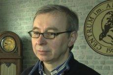 Andrzej Sadowski mówi o tym, jak szkodliwym i lekceważonym podatkiem jest CIT
