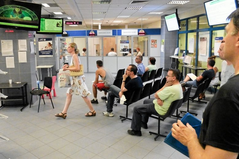 Przetarg na obsługę systemu informatycznego ZUS wygrał Comarch