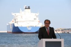 Minister Gróbarczyk chce wzmocnić potencjał polskich portów. Inwestycje za 19 mld zwrócą się w pół roku.