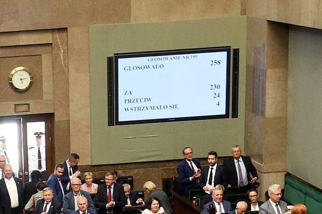 Unikanie głosowania i odsuwanie w niebyt kontrowersyjnych spraw to stara praktyka w Sejmie