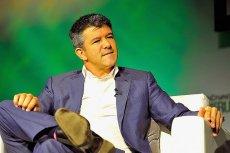 Travis Kalanick, twórca Ubera, pod naciskiem inwestorów zrezygnował z szefowania firmie