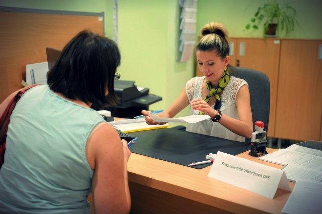 Na zmianach planowanych przez Ministerstwo Rozwoju mogłoby skorzystać około 180 tys. samozatrudnionych