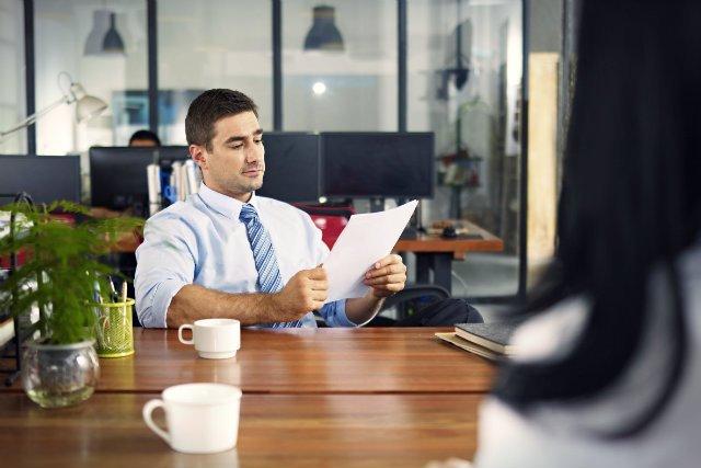 Zarobki rekruterów rosną w ostatnim czasie jak szalone