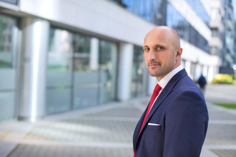 Wojciech Szapiel uważa, że innowacje powinny wypełniać konkretne luki w portfolio technologicznym przedsiębiorstwa.