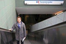 Rafał Trzaskowski, prezydent Warszawy alarmuje, że władze centralne drenują budżet miasta