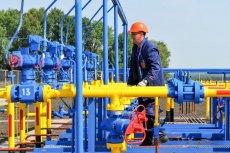 Instalacje gazowe pod Charkowem. Od 1 listopada indywidualni odbiorcy - do tej pory chronieni cenami rządowymi - zapłacą za gaz 23 proc. więcej.