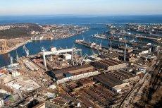 Liczba towarów dostarczanych do polskich portów rośnie w błyskawicznym tempie.