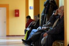 Przez pacjentów, którzy nie stawiają się na umówionej wizycie, wydłuża się kolejka do specjalistów NFZ