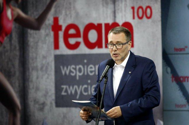 Prezes PFN, Cezary Jurkiewicz