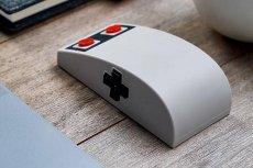Nowa mysz bezprzewodowa 8BitDo N30 2,4 g zapewnia estetykę dawno minionych czasów w narzędziu, bez którego niewielu ludzi nie byłoby w stanie żyć.