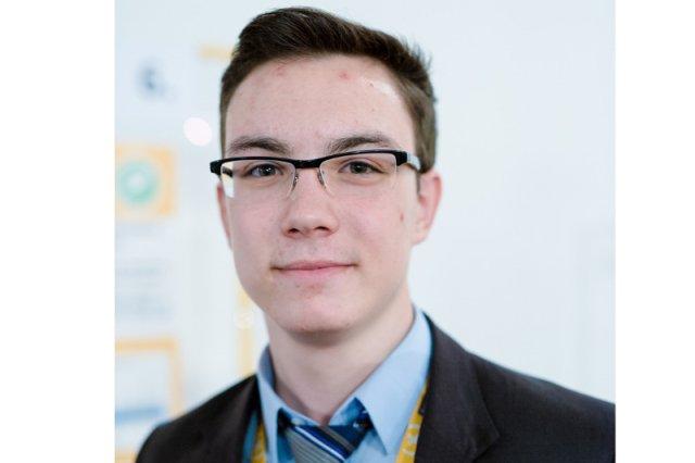 Maciej Mańka zagiął nawet naukowców z Harvardu.