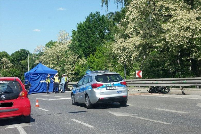 Mamy najnowsze autostrady w Europie, ale statystycznie najniebezpieczniejsze (biorąc pod uwagę liczbę wypadków na liczbę kilometrów przejechanych przez liczbę samochodów).