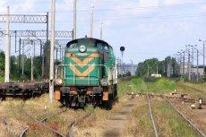 Pociągi towarowe w Polsce. Średnie opóźnienie wynosi 10,5 godziny.