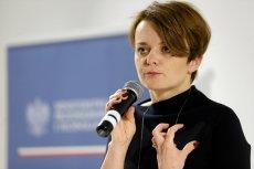 Minister Jadwiga Emilewicz ogłosiła uruchomienie programu Energia Plus jeszcze w 2019 r.