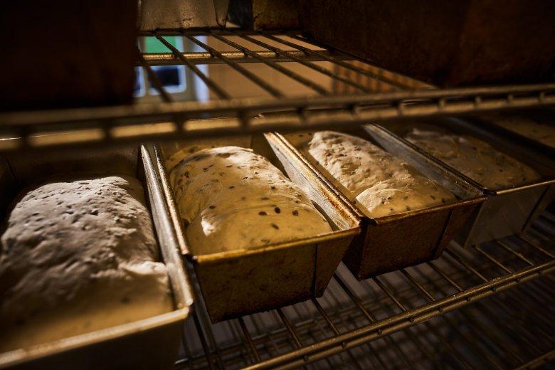 """Właściciel piekarni """"Pellowski"""" czynnie wspiera Młodzież Wszechpolską."""