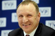 Za prezesury Jacka Kurskiego do TVP wpłynęło prawie 2 mld złotych.