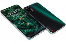 Smartisan Jianguo Pro 3 oferuje bardzo dobrą specyfikację za bardzo atrakcyjną cenę. A do tego jeszcze skrót do TikToka.