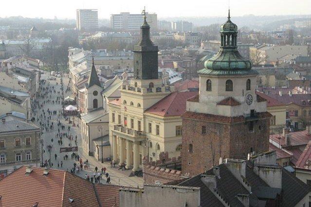 Lublin ma poważny problem. Brakuje coraz większej liczby rąk do pracy.