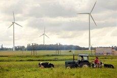 Farmy wiatrowe wyprodukowały w lutym nawet 30 proc. całościowego zapotrzebowania na energię elektryczną w Polsce.
