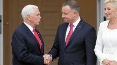 Kilka dni temu amerykański wiceprezydent ogłosił w Polsce brak podatku cyfrowego. Teraz okazuje się, że Ministerstwo Finansów wcale z niego nie rezygnuje.