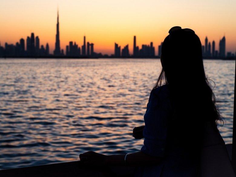 Jedna z bohaterek tekstu mówi, że to jedno z najbardziej samotnych miejsc na świecie.