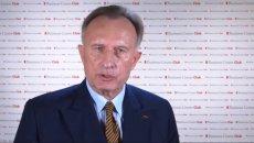 Marek Goliszewski, prezes Business Center Club przekonuje, że dobre wskaźniki gospodarcze zawdzięczamy pracowitości przedsiębiorców