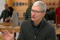 Tim Cook, szef Apple, zadeklarował wsparcie swojej firmy dla odbudowy Notre Dame. Lista osób i firm, które składają się na odbudowę katedry, stale rośnie. Kto jeszcze się dorzuci?