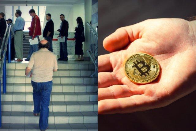 Ministerstwa Finansów uznało, że kupno kryptowalut od osoby fizycznej lub zakup na giełdzie  wiąże się z koniecznością zapłacenia 1 proc. podatku od czynności cywilnoprawnych (PCC)