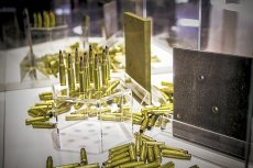 Jeden z typów nowoczesnej amunicji z fabry Mesko