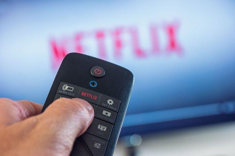 Netflix dzięki przełomowej innowacji jest dziś liderem na rynku dystrybucji filmowej