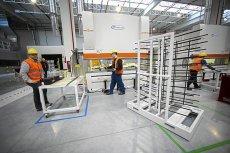 Fabryka Indesit w Łodzi. To tu powstaną nowe linie Whirlpoola