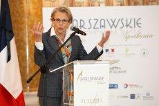 Tematem przewodnim najbliższej edycji Spotkań Warszawskich organizowanych przez Francusko-Polską Izbę Gospodarczą (CCIFP) będzie sztuczna inteligencja i jej znaczenie dla rozwoju Polski, Europy i świata.
