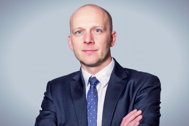 Sebastian Małycha, prezes Mediarecovery