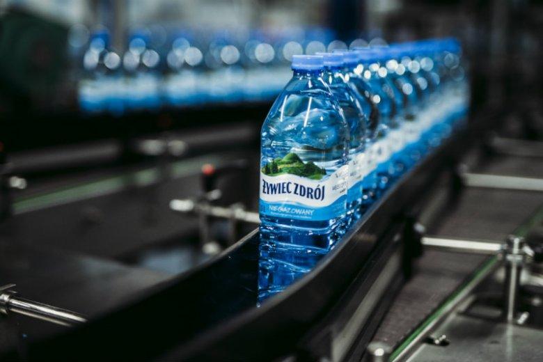 Żywiec Zdrój jest liderem nie tylko na rynku produkcji wód mineralnych - mocno angażuje się też w działalność CSR
