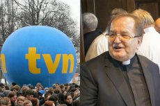 Ojciec Rydzyk, TVN i Agora miały zawiązać nieformalny sojusz przeciwko Emitelowi