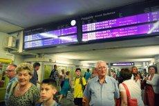 W wakacyjną podróż wyruszy w tym roku około 16-17 milionów Polaków. Większość koleją.