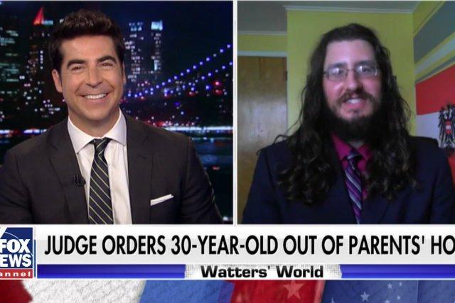 Tuż po wyprowadzce 30-letniego Michaela Rotondo z domu, mężczyzna zdradził dziennikarzowi Fox News, gdzie skierował swoje wszystkie kroki