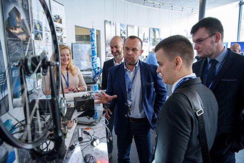 Forum Inwestycyjne w Tarnowie to okazja do spotkania wszystkich zainteresowanych polskimi innowacjami.