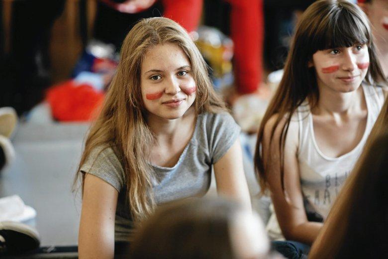 Dzieci są zadowolone z nauki w gimnazjum, przekonuje Elżbieta Korczewska ze Związku Miast Polskich.