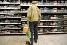 W Polsce spada liczba punktów sprzedających alkohol.