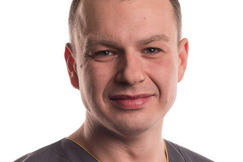 Tomasz Hendzel, założyciel firmy.