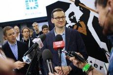 Mateusz Morawiecki przyczynił się m.in. do zwiększenia dochodu z podatku VAT