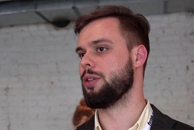 Olgierd Borówka z Nethone twierdzi, że rola humanistów w binzesie technologicznym rośnie